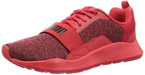 PUMA Wired Mesh 20 Rojo 370169 04