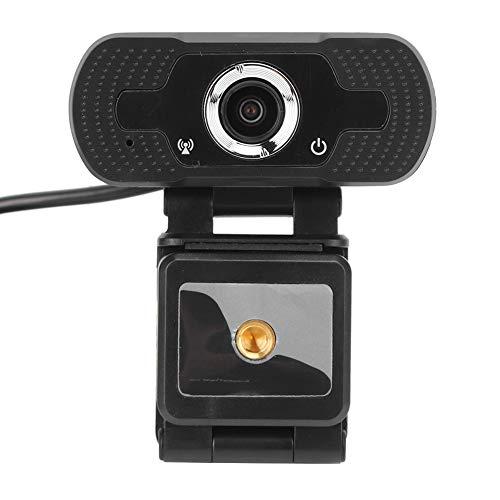 PC Cámara Web Sistema de vigilancia Grabación Video CAM Conversación fácil Fotografía Retrato Conexión inalámbrica