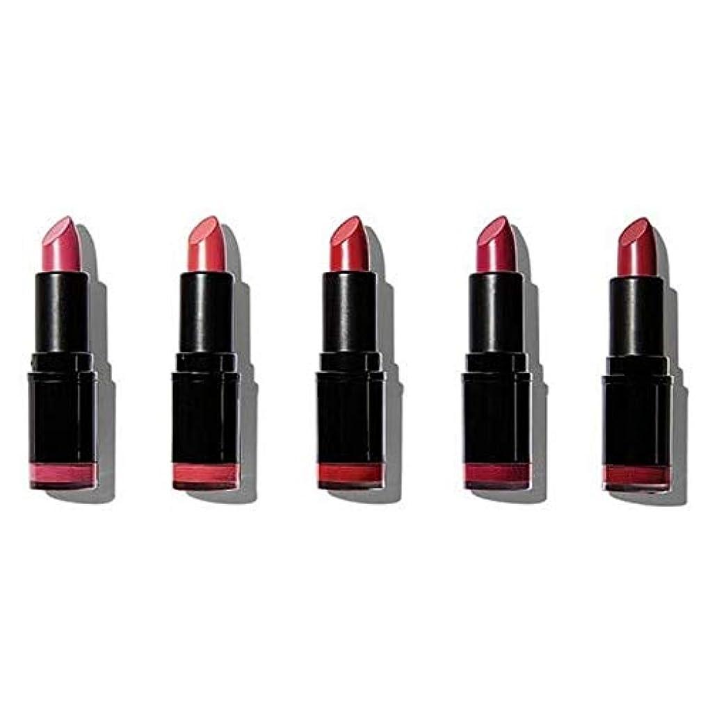 懸念バナーできれば[Revolution ] 革命プロ口紅のコレクションマット赤 - Revolution Pro Lipstick Collection Matte Reds [並行輸入品]