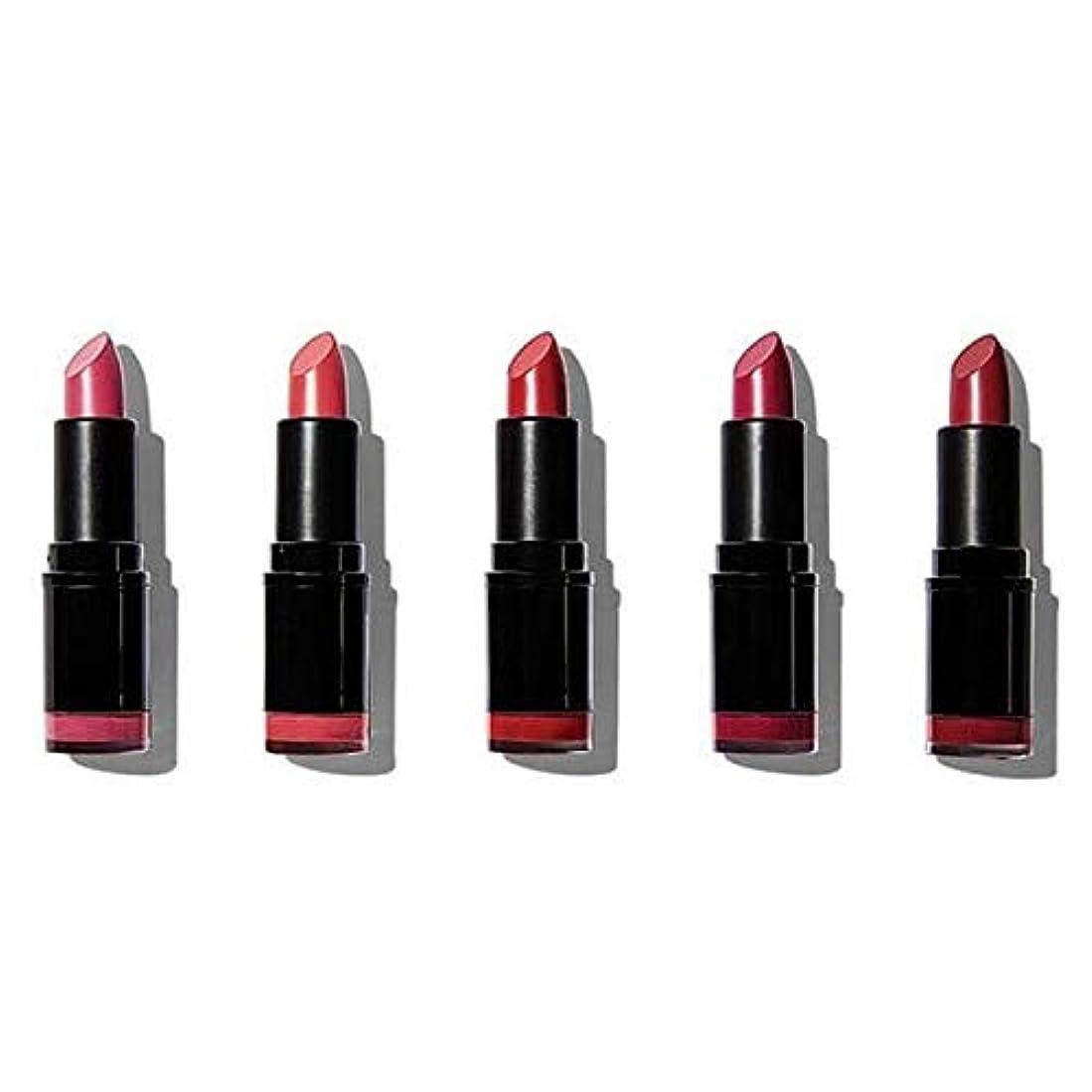 頭認めるパッチ[Revolution ] 革命プロ口紅のコレクションマット赤 - Revolution Pro Lipstick Collection Matte Reds [並行輸入品]