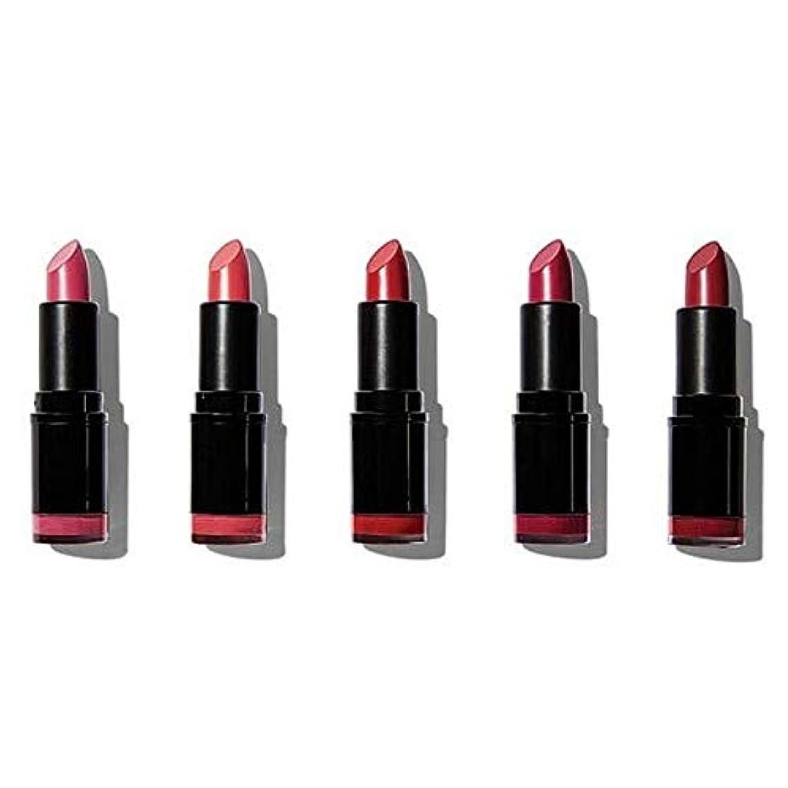 アメリカエキスかなりの[Revolution ] 革命プロ口紅のコレクションマット赤 - Revolution Pro Lipstick Collection Matte Reds [並行輸入品]