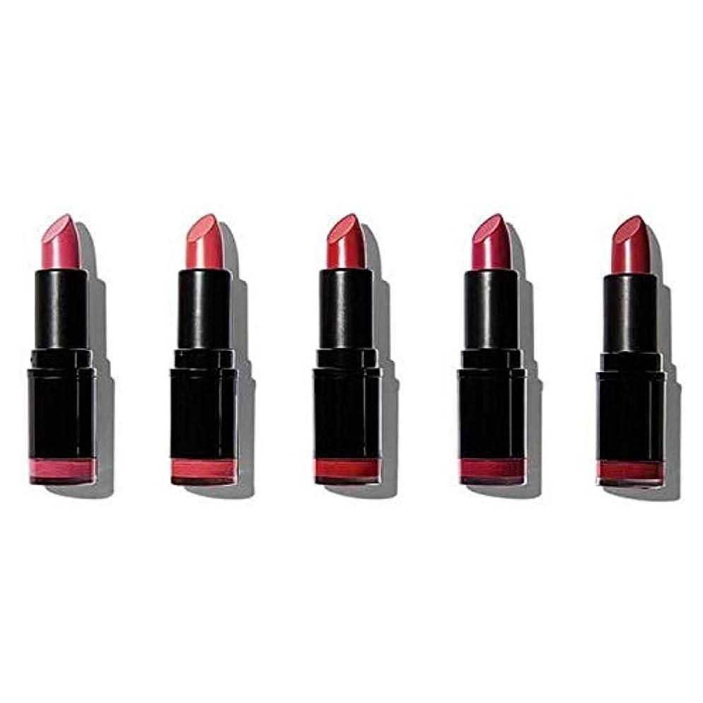 イソギンチャク個性ソブリケット[Revolution ] 革命プロ口紅のコレクションマット赤 - Revolution Pro Lipstick Collection Matte Reds [並行輸入品]