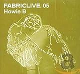 Songtexte von Howie B - FabricLive 05: Howie B