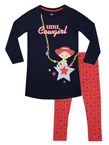 Disney Girls' Toy Story Dress & Leggings Set Multicolor Size 3T