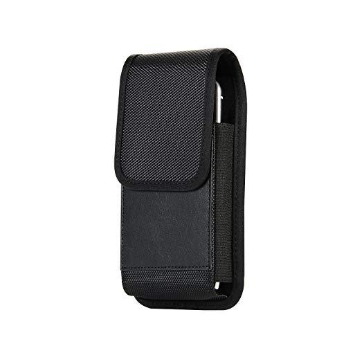 Workout Gürtelschlaufe Tasche für iPhone XS Max/iPhone XR/Samsung Galaxy S9 Plus/LG Stylo 4/Google Pixel 3 XL/BLU R2 Plus/HTC U12+/U11 Life