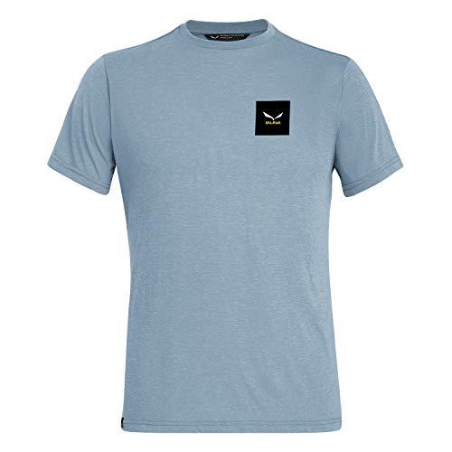 T-Shirt Uomo Salewa Nidaba Dri-rel M S//S