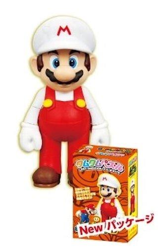 Kumkum Puzzle Super Mario 39 Piece Fire Mario Km-50
