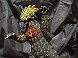 ウルトラマン80 b77-5怪獣 ソフビ 人形 サラマンドラ 1991年