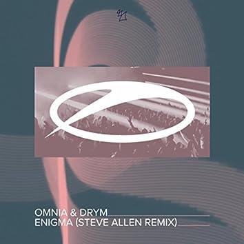 Enigma (Steve Allen Remix)