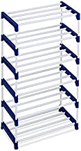 Ebee Steel Coated Shoe Rack (6 Shelves)