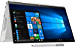 "HP Spectre x360-13.3"" FHD Touch - 10gen i7-1065G7-8GB - 512GB SSD+32GB Optane - Silver"