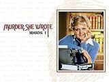 Murder, She Wrote Season 1
