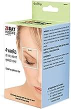 Godefroy 28 Day Mascara Kit Eyelash Gel Tint - Brown
