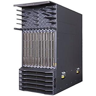 Hewlett Packard Enterprise 12910 - network switches (IEEE 802.3, Managed, MIPS64, Black, 50/60 Hz)