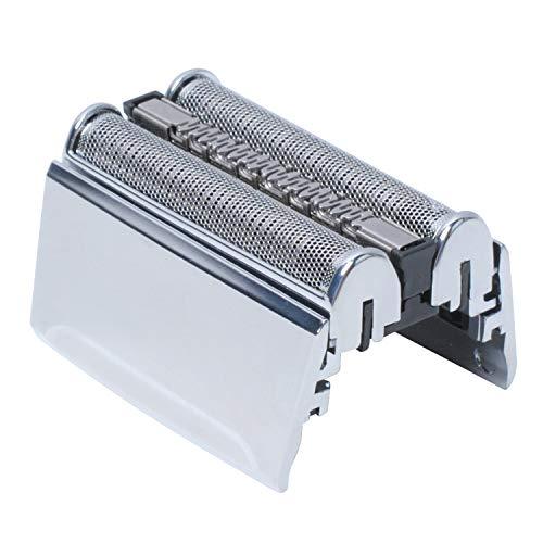 52S Rasierköpfe für Braun Series 5 Elektrorasierer für Herren, Poweka Ersatzklingen für Braun Series 5050CC 5070CC 5080CC 5090CC