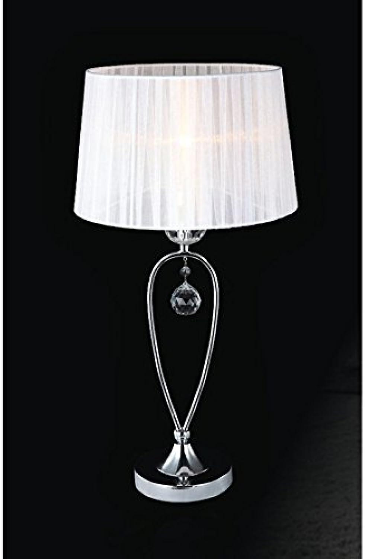 Moderner Tischlampe 1x40W E14 VIVIEN MTM1637-1W Italux