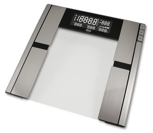 Cheapest Price! AWS Quantum Body Composition Scale 396 (capacity) x 0.2 lb. (resolution)