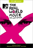 Real World Movie: Lost Season [DVD] [Import]