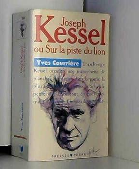 Paperback JOSEPH KESSEL [French] Book