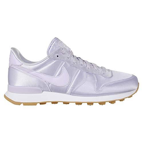 Nike - W Internationalist QS - 919989500 - Farbe: Violett - Größe: 40 EU