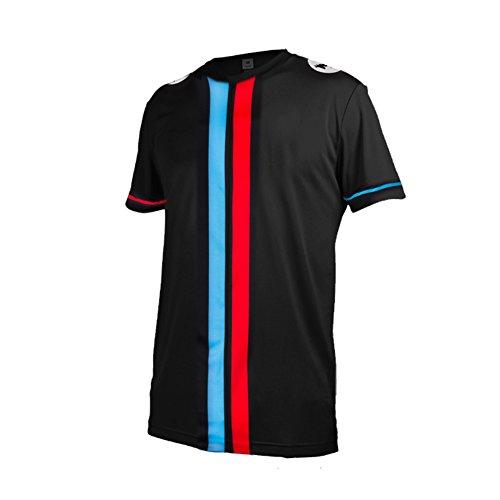 Uglyfrog Downhill Jersey Herr Kortärmad Bike Race Wear Cykling Motocross Kläder MX FR MTB Skjorta SJFH01