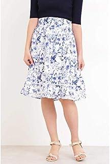 PROPORTION BODY DRESSING(プロポーションボディドレッシング)◆フローラトロピカルギャザースカート