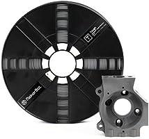 MakerBot MP06997 Tough, 2 Lbs, 1.75Millimeters, Slate Gray