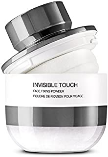 KIKO MILANO - Invisible Touch Loose Powder Face Powder Foundation with a Matte Powder Finish | Setting Powder for Long Lasting Shine Control | Talc Free Translucent Powder | Made in Italy