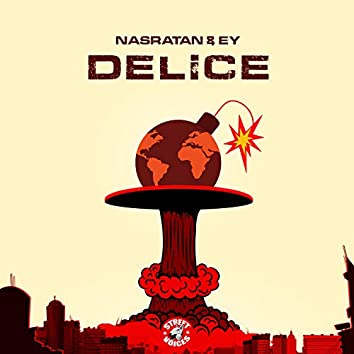 Delice (feat. Ey)