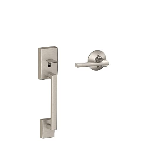 Schlage Door Handles Amazon
