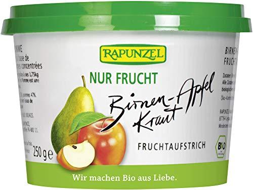 Rapunzel Birnen-Apfel-Kraut, 1er Pack (1 x 250 g) - Bio
