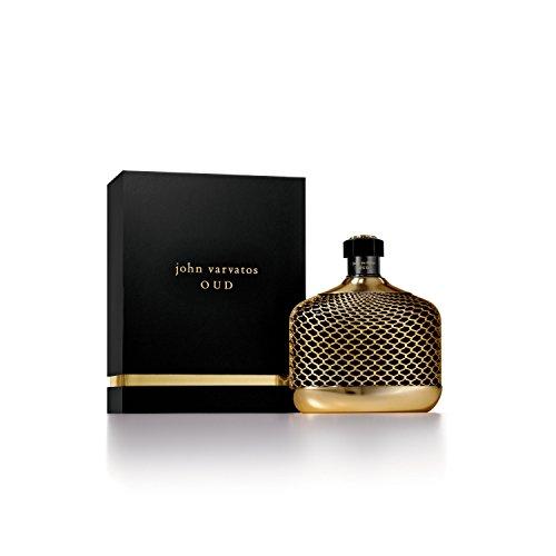 John Varvatos Oud Agua de Perfume Vaporizador Hombre 125 ml