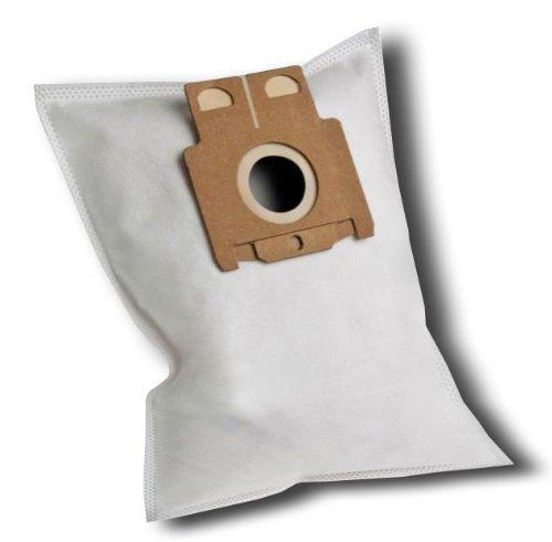 10 Staubsaugerbeutel geeignet für Miele Swing H1 EcoLine Plus von Staubbeutel-Profi®