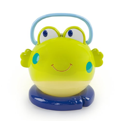 Bright Starts 52031 Lily pad Lullaby 3-in-1 Projector