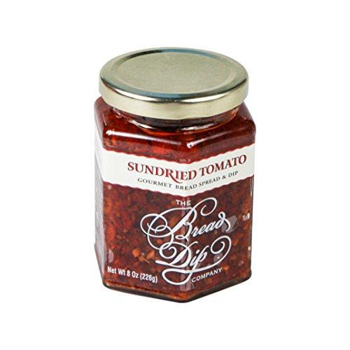 Sundried Tomato Bread Dip and Spread