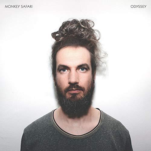 Odyssey [Vinyl LP]