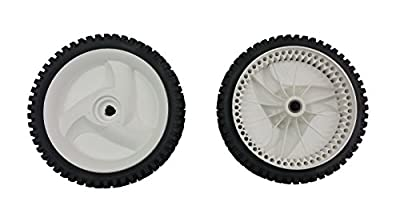 Craftsman 532403111 Mower Front Drive Wheels (Pack of 2)