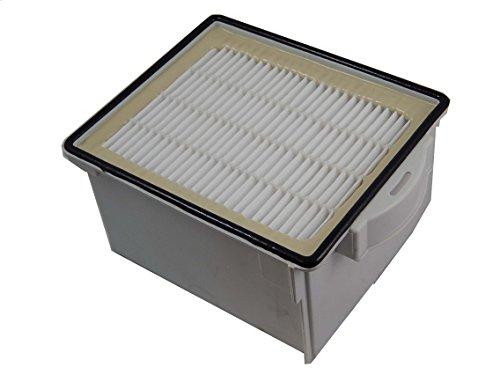 vhbw Filtro HEPA antialérgico para purificador de Aire, humidificador Philips HR4320, HR4330, HR4337, HR 4322