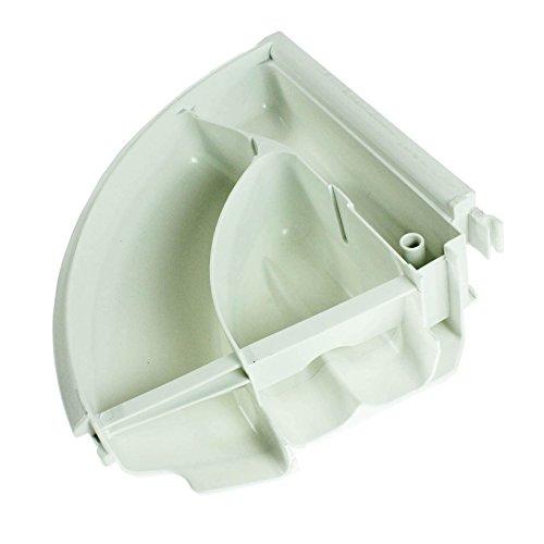 Hotpoint WMD942KUK WMD942PUK, R WMD945PUK cajón dispensador de detergente de lavadora