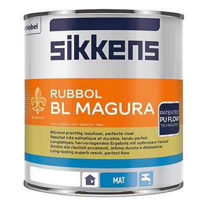 Sikkens Rubbol BL Magura 1,000 L