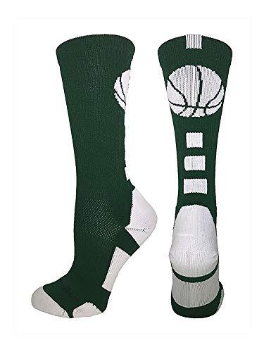 前10名篮球袜子白色和绿色为2020
