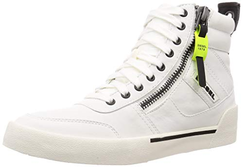 Diesel Herren D-Velows S Sneakers, T1015-Pr013, 44 EU