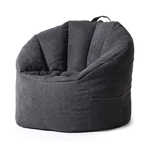 SD Fauteuil/Bean Bag Chaise/Canapé/Chaise De Sol/A des Poches Latérales/avec Poignée/Convient pour Intérieur Et Extérieur 76 * 68 * 60cm