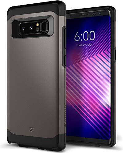 Caseology Funda Galaxy Note 8, [Serie Legion] Protección Resistente...