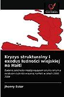 Kryzys strukturalny i exodus ludności wiejskiej na Haiti