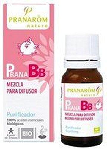 Prana Bb Mezcla Difusor Purificador 10 ml de Pranarom