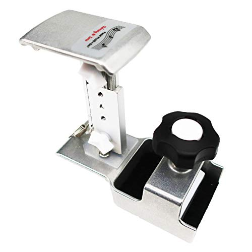 Behning & Sons Pedal-PLUS-Do Height Adjustable Piano Pedal Extender Auxiliary Pedal for juniors or kids