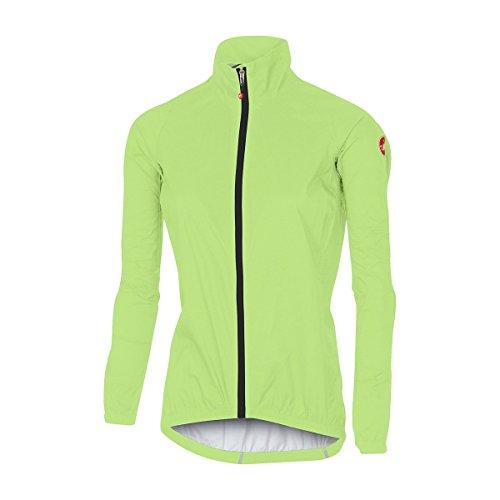 castelli Emergency Jacket Women - Damen Regenjacke