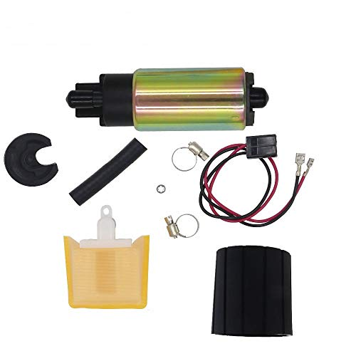 New Fuel Pump Compatible With Triumph Bonneville America 2008-2012 -  ZZDZUS-3802-564, Sellamzdm