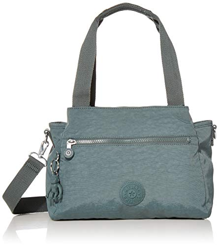 Kipling Women's Elysia Handbag, Light Aloe, One Size
